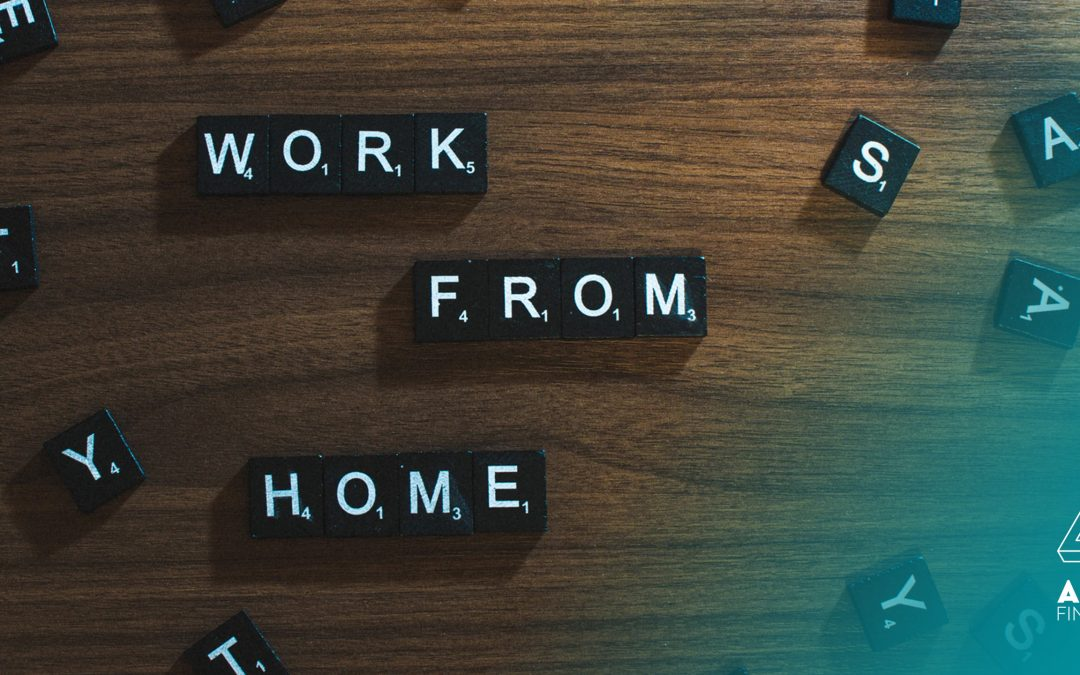 7 Tips to Manage Working From Home - Brisbane Bookkeepers - AURIC Financial